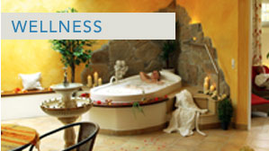 Wellness in G'sundheits-Hotel Eckershof - ein Hotel in Bad Birnbach