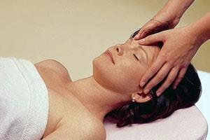 Cranio-Sacrale-Therapie