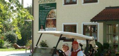 Hotel Eckershof 97