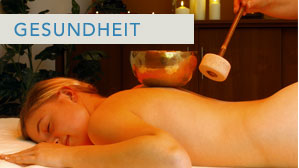 Gesundheit in G'sundheits-Hotel Eckershof - ein Hotel in Bad Birnbach