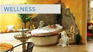 Wellness in G'sundheits-Hotel Eckershof - ein Hotel in Bad Birnbach