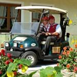 Golfcart_blumen036